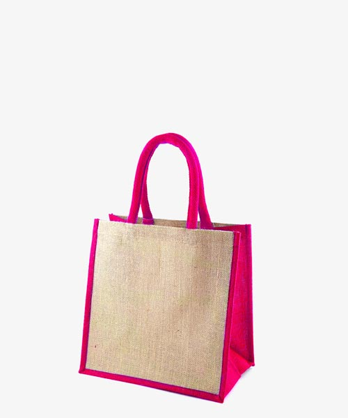 Jute lunch bags India