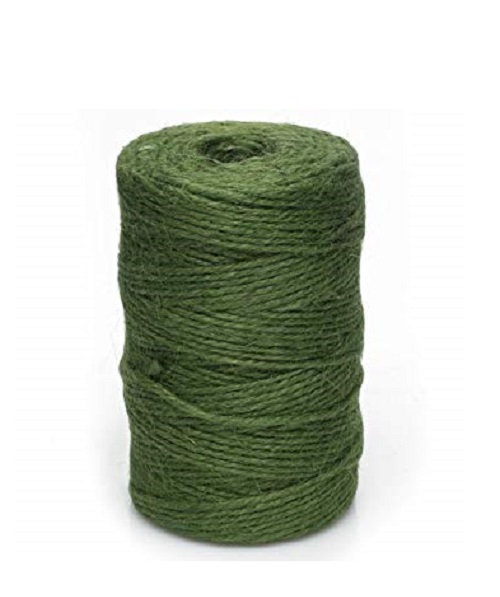 Dyed Jute twine